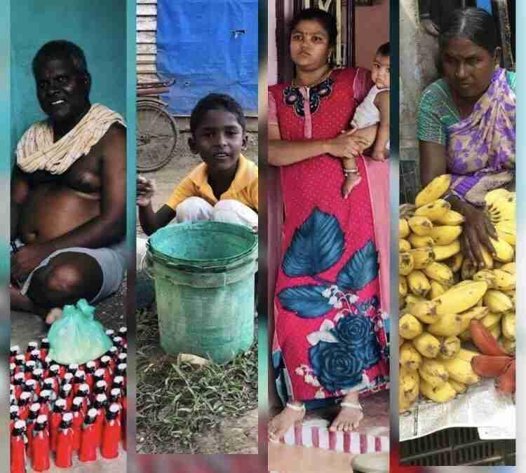 מסע נשים יוניק – בוטיק לדרום הודו, מסע של פעם בחיים
