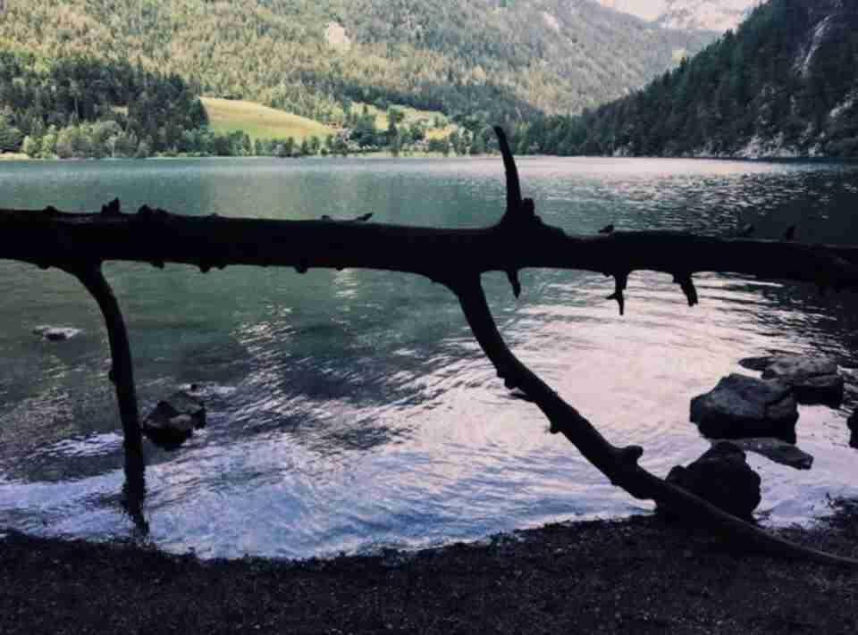 אגמים - אינטרשטיינרזי, ליד מינכן