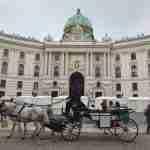 מוצרט, סיסי, שניצל ושטרודל - על ביקור קסום בוינה