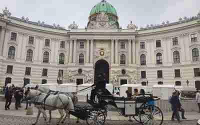 מוצרט, סיסי, שניצל ושטרודל – על ביקור קסום בוינה