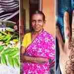 מסע נשים לדרום הודו                                3-15/11/2019