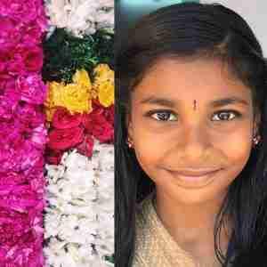 מסע נשים לדרום הודו