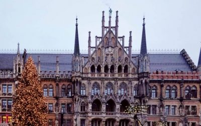 המלצות חמות על חופשה חורפית במינכן