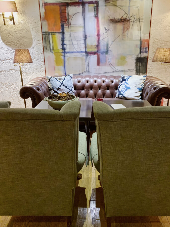 מלונות בוטיק באתונה - Herodion Hotel
