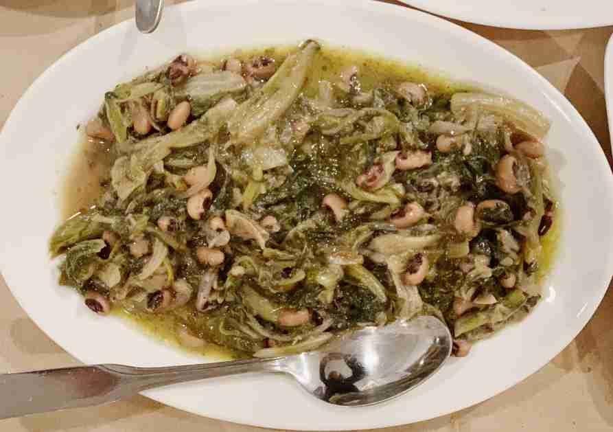 קולינריה באתונה - מסעדת To Koudounaki