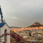 אתונה - חופשה אורבנית בבירה היוונית