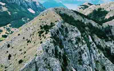 מונטנגרו – נופי בראשית של ההר השחור