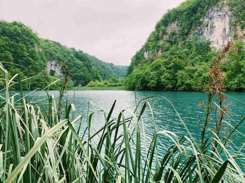 שמורת הטבע פליטביצה, קרואטיה