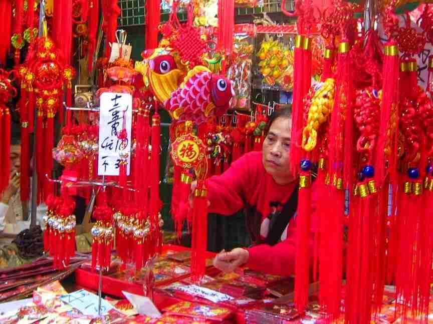 סין. צילום: נועה בר-נס