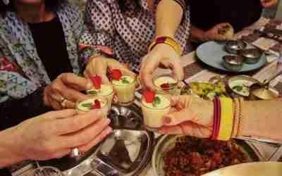 להביא את הודו אלינו – אירוח הודי עם אוכל הודי אותנטי