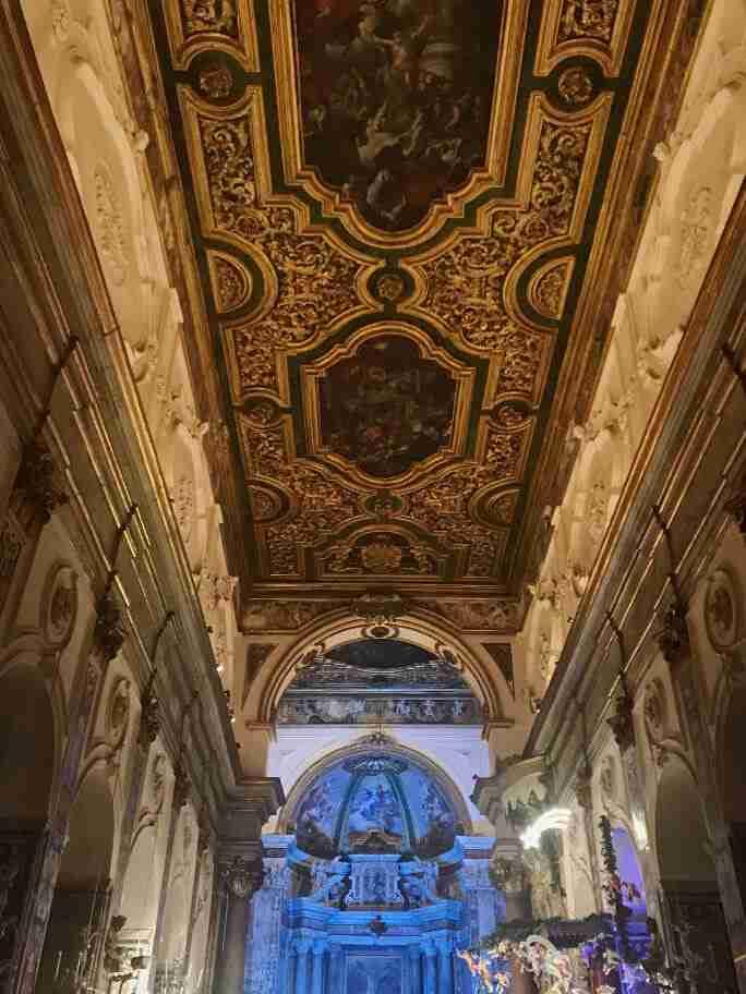 קתדרלת דואו מוסנט אנדראה, אמלפי