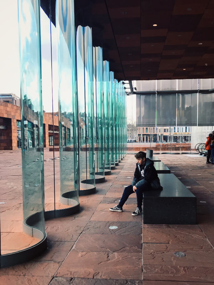 מוזיאון מאס אנטוורפן