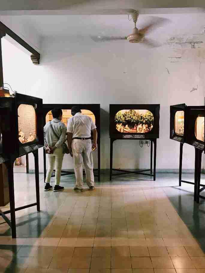 מוזיאון גנדהי, מומבאי