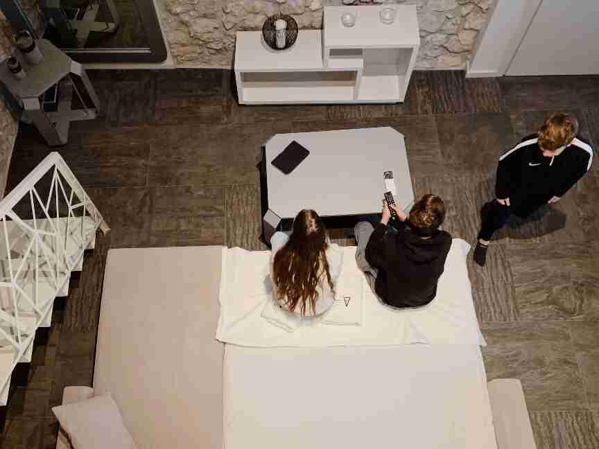 Alma Lofts Zadar. דירה חלומית בזאדר