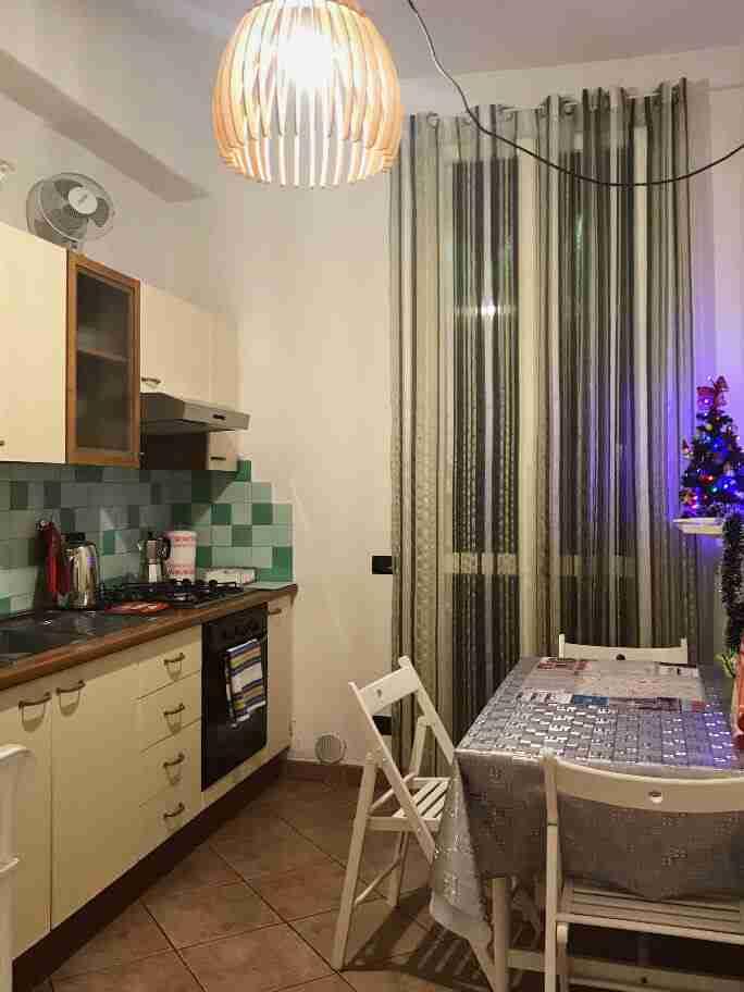 דירה בפירנצה