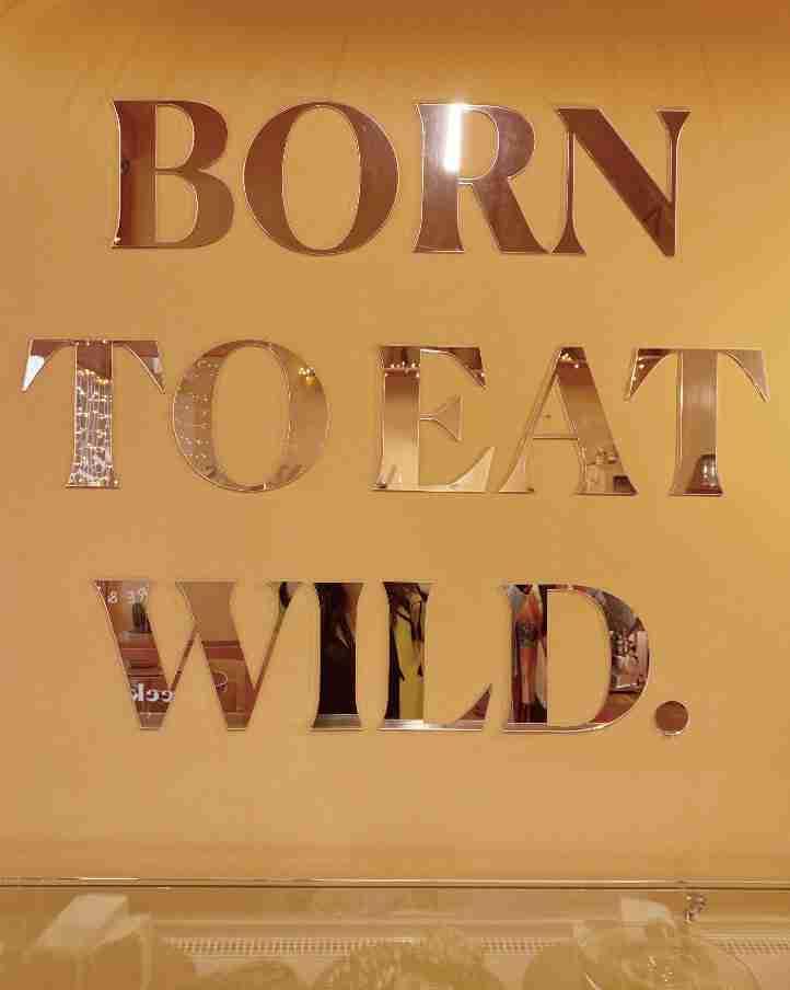 מסעדת Wild Soul אתונה
