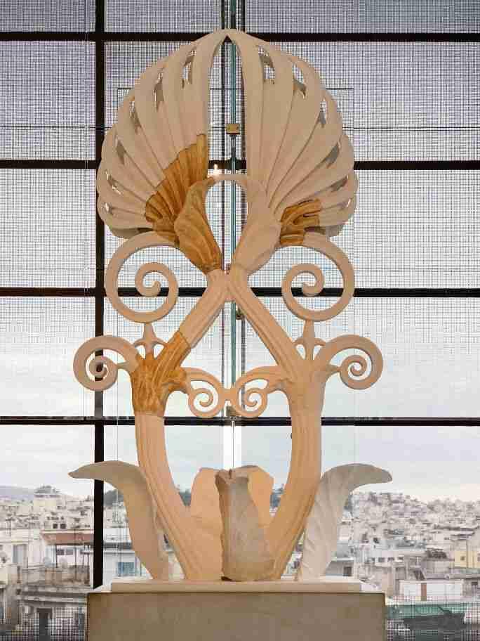 מוזיאון האקרופוליס, אתונה