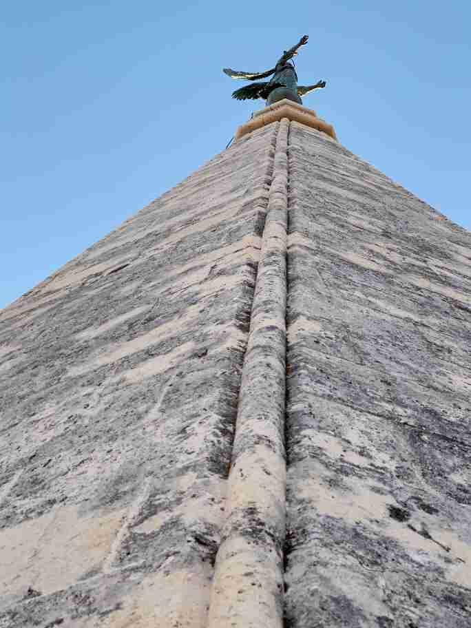 מגדל הפעמונים, זאדאר, קרואטיה