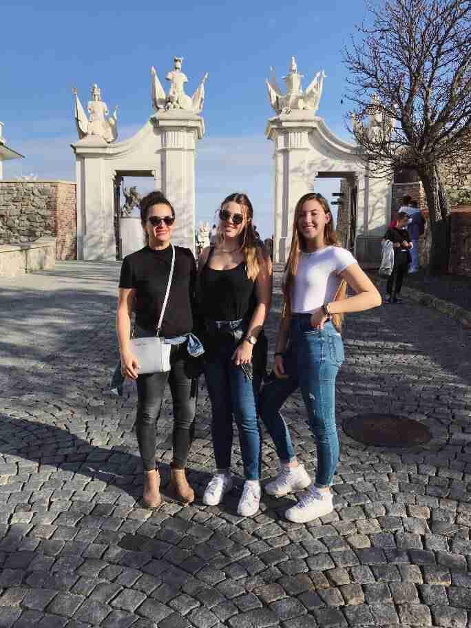 המלצות לחופשה עם ילדים - ברטיסלבה