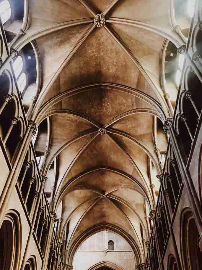 חופשה בצרפת - קתדרלת נוטרדם, דיז'ון