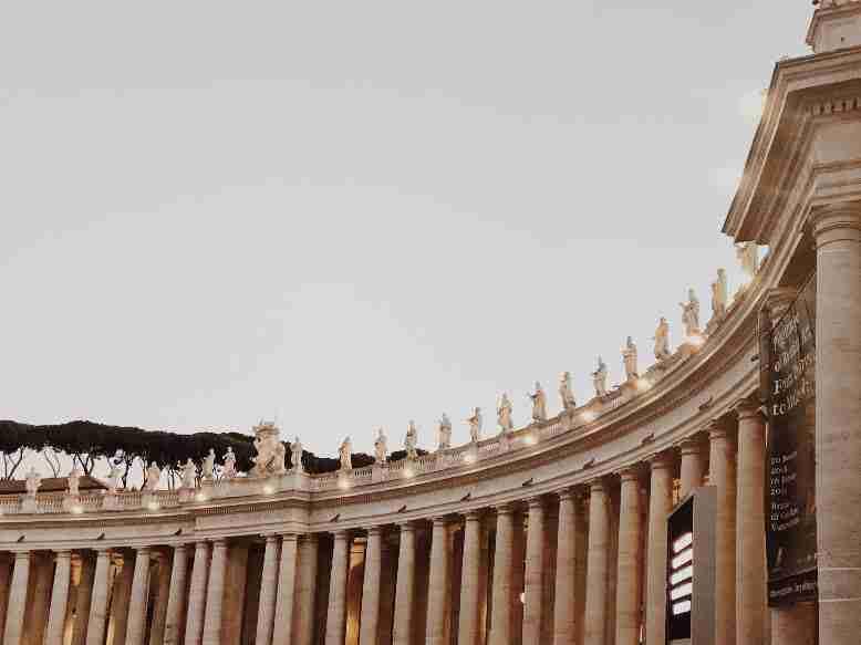 חופשה ברומא - הוותיקן, רומא