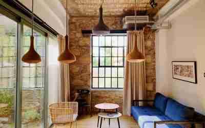 מלונות מומלצים באתונה – המשך הרשימה השווה