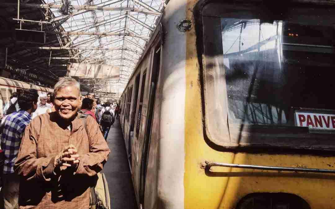 השיבה למומבאי