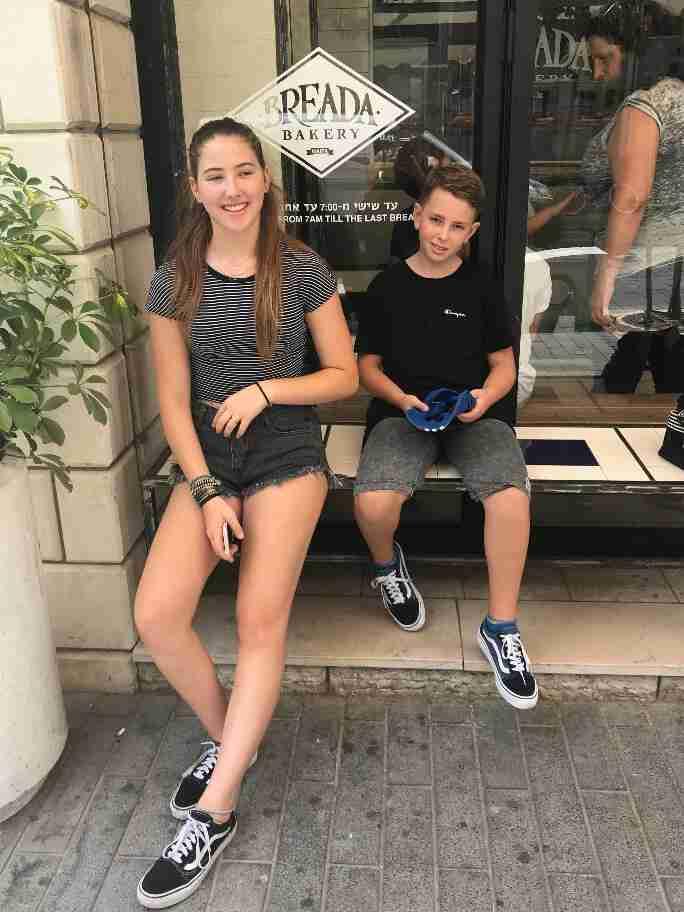 המלצות לביקור בחיפה