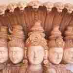 על אומנות ואמונות - אומנויות מסורתיות בדרום הודו