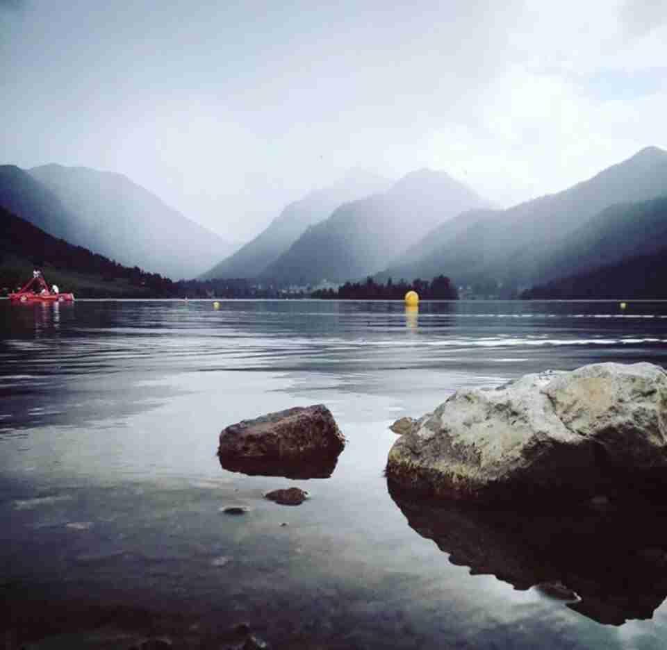 אגם שלירזי, סביב מינכן