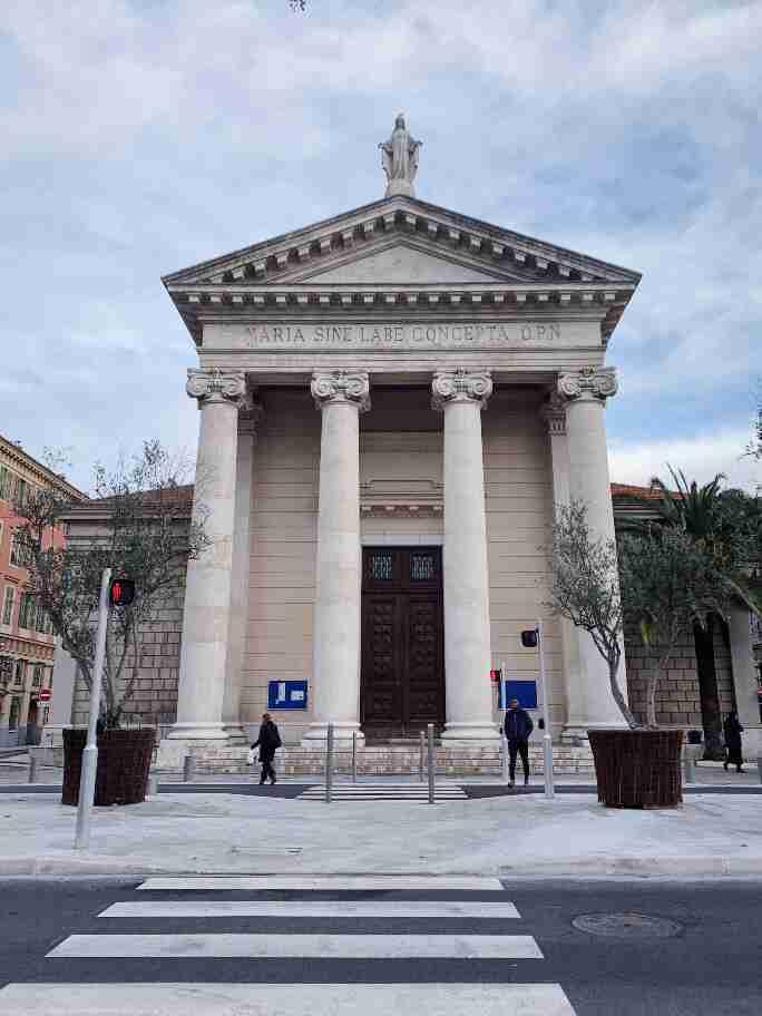 כנסיה בניס