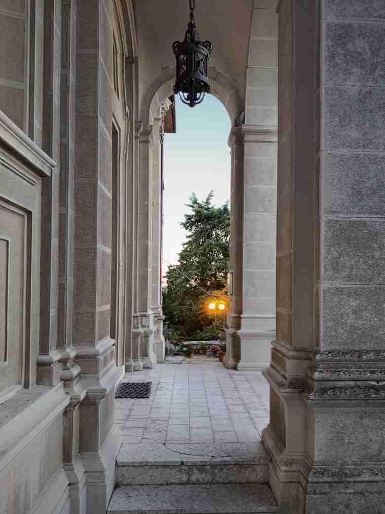 """""""בית החסד"""" מונטיצ'ינו, פאנזה, אמיליה-רומאנה"""