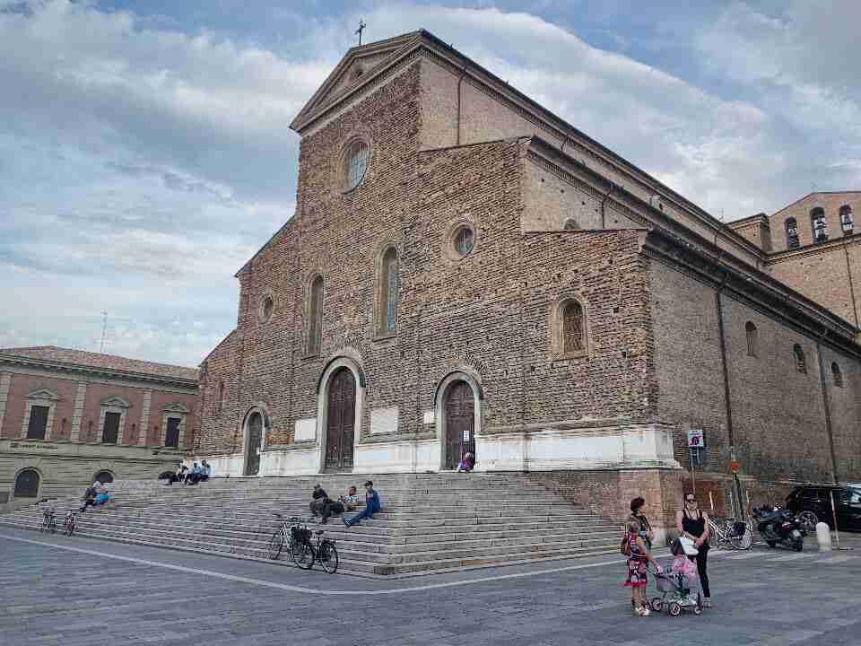 הקתדרלה של פאנזה
