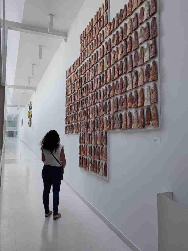 מוזיאון הקרמיקה MIC פאנזה