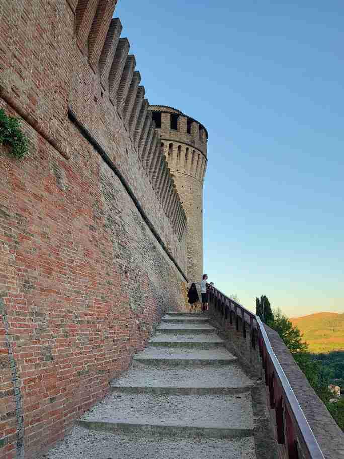 הטירה של בריזיגלה