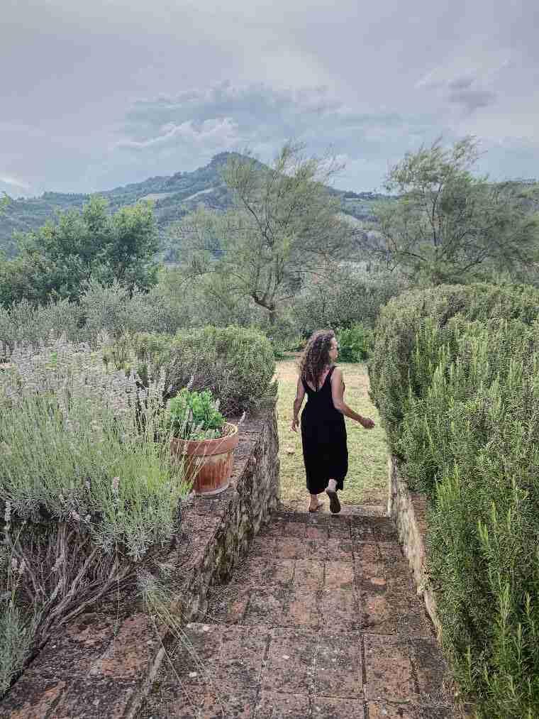 וילה אובלו, בריגיזלה, אמיליה-רומאנה, איטליה