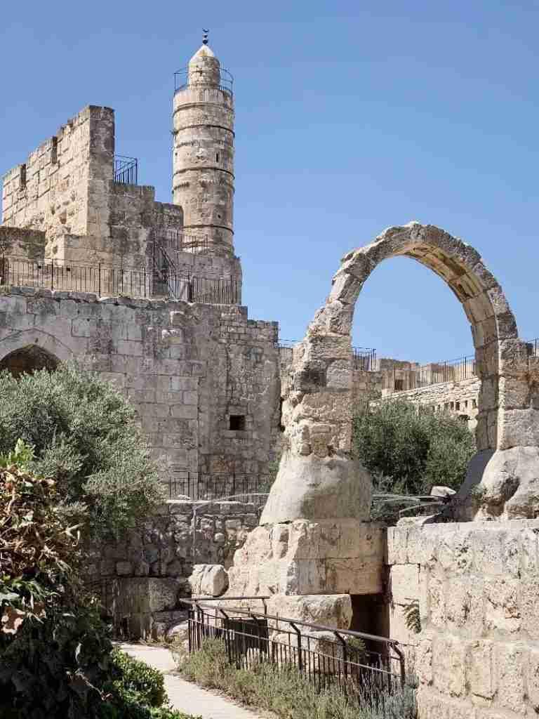 עיר דוד ירושלים