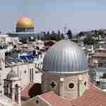 48 שעות בירושלים - המלצות לחופשה בבירה