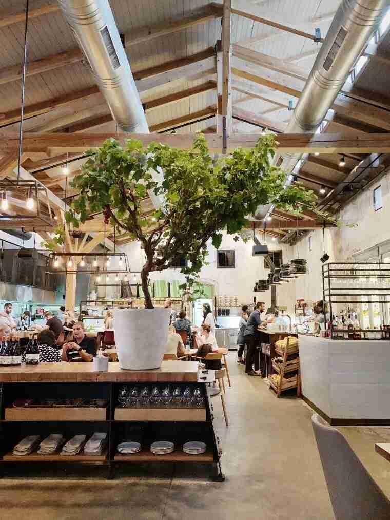 המלצות למסעדות בתל אביב - מסעדת קלארו
