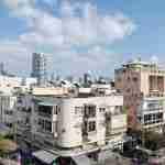 העיר הלבנה הכי צבעונית - המלצות לחופשה בתל אביב