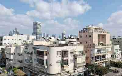 העיר הלבנה הכי צבעונית – המלצות לחופשה בתל אביב