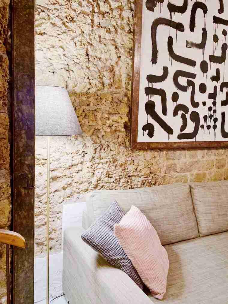 המלצות על מלונות בתל אביב - מלון טריאסטה