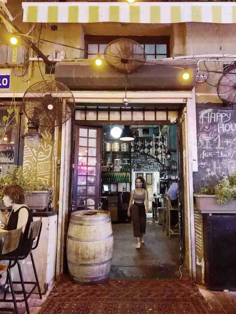 מסעדת ראיסה שוק הפשפשים תל אביב