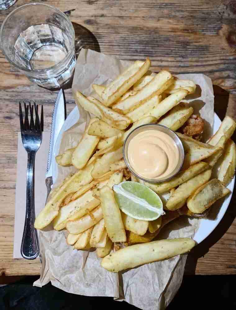 מסעדת ביצ'יקלטה תל אביב