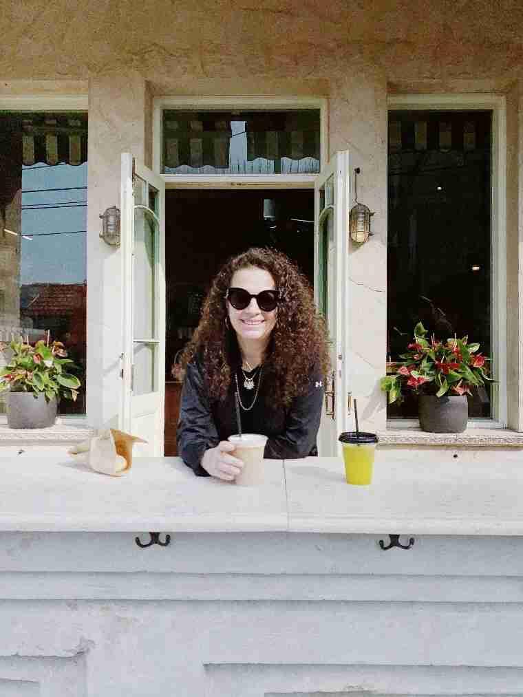 המלצות על מסעדות בתל אביב - קפה דלאל