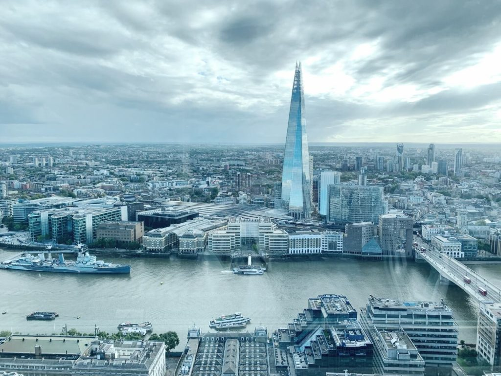 המלצות לחופשה בלונדון