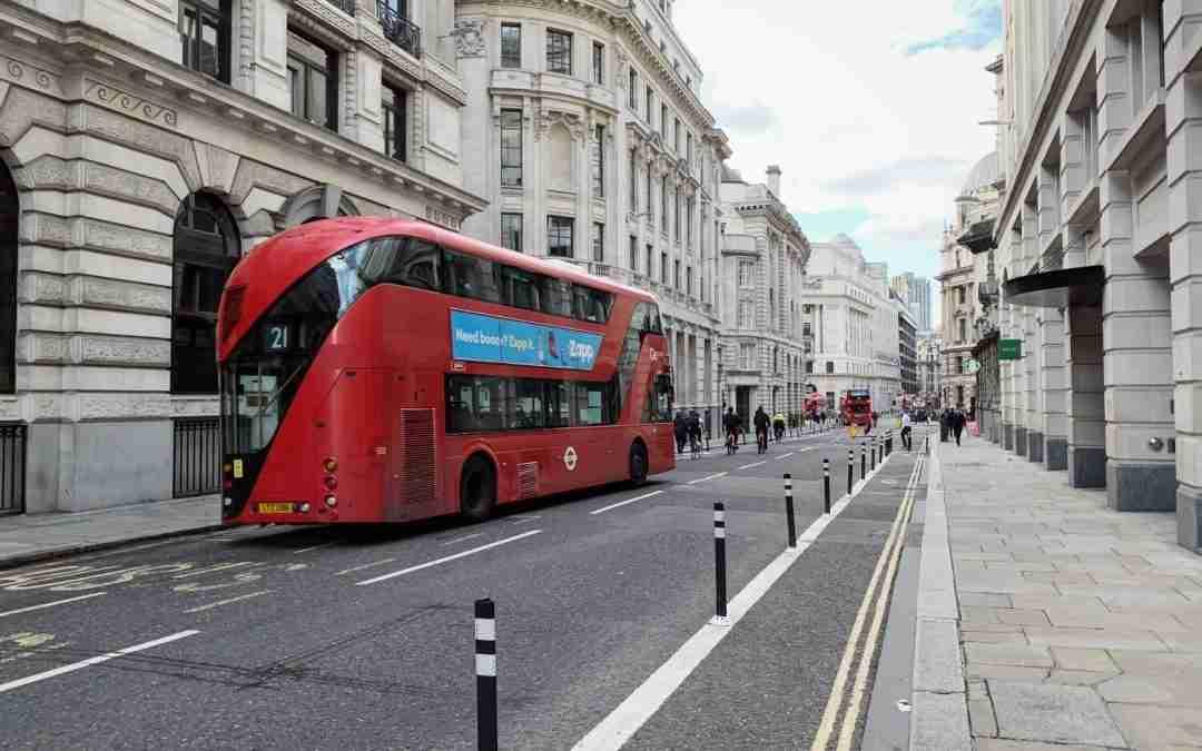 לונדון כן מחכה לי – המלצות לחופשה בלונדון