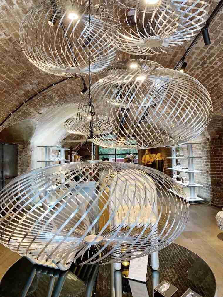 הגלריה של טום דיקסון לונדון